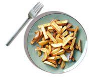 Eet crackers, blijf slank en jong - nrc.nl
