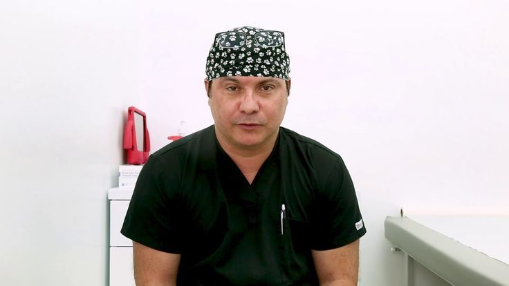 Dr. Ariel Sepulveda is an anesthesiologist specialized in aesthetic surgical pra…