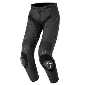 Pantalon Alpinestars STELLA MISSILE LEATHER PANTS
