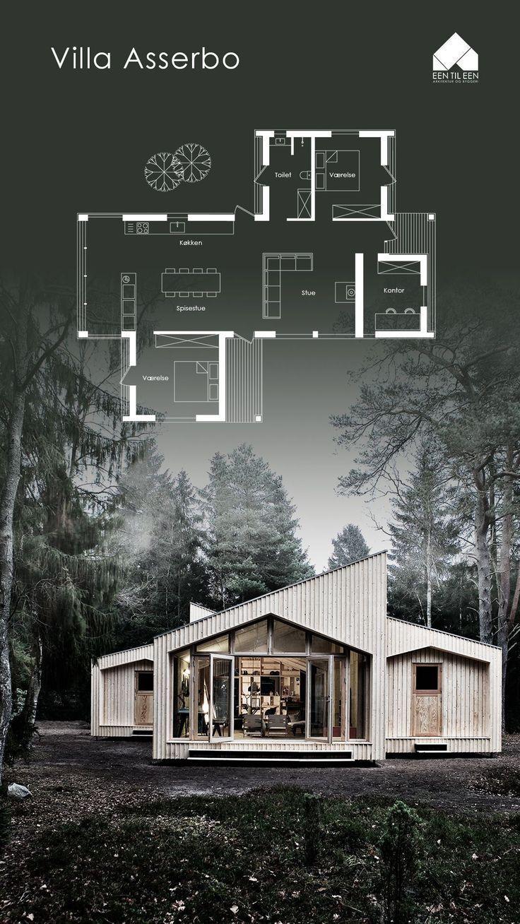 ONE ONE – Arquitetura e construção #arquitecturamoderna – uncategorized – #a …   – architektur konzept