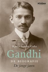 Ramachandra Guha - Gandhi - bibliotheek.nl