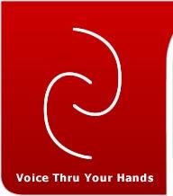 NZSL-Voice Thru Your Hands