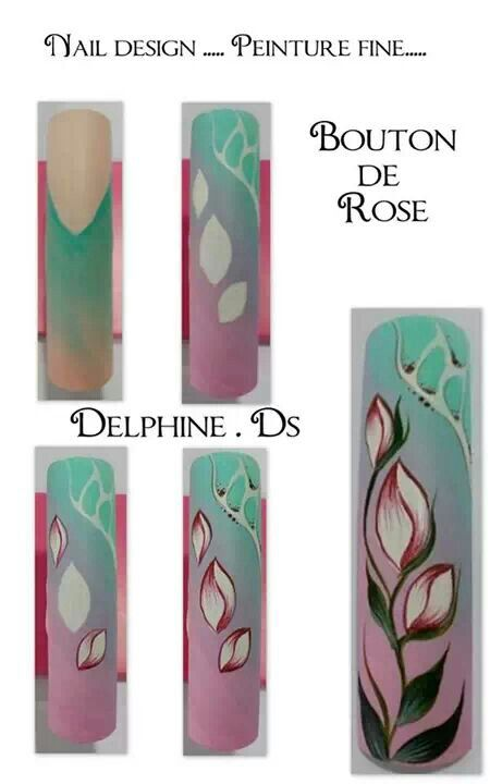 Nails By Delphine DS
