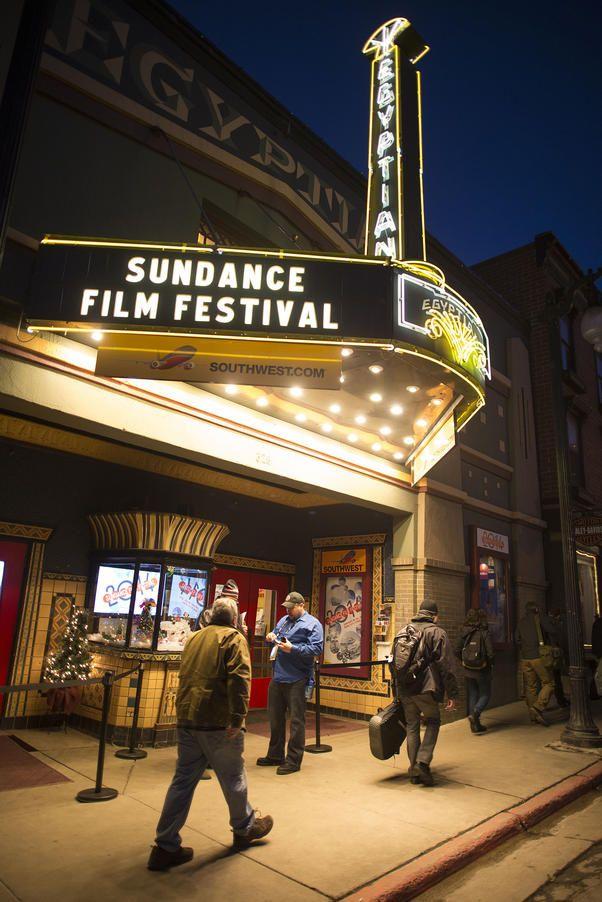 Sundance 2015: Robert Redford Kicks Off Film Festival