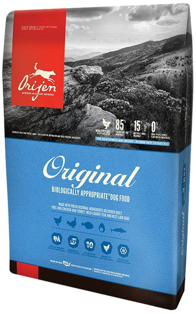 Orijen Original Dry Dog Food More Info Could Be Found At The