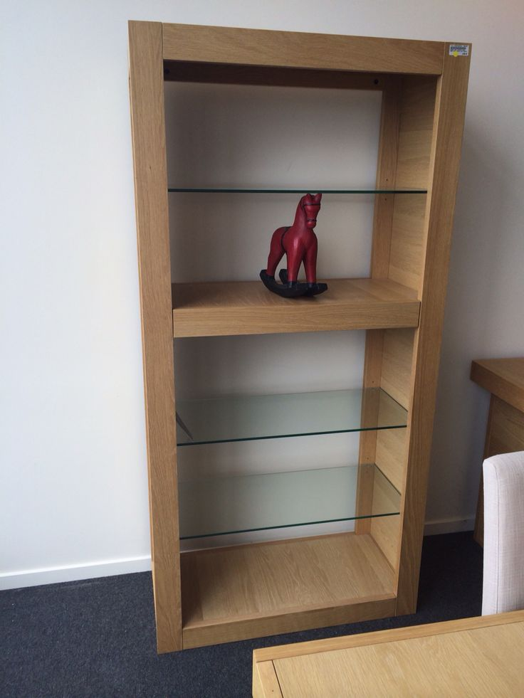 Reception tea shelf?