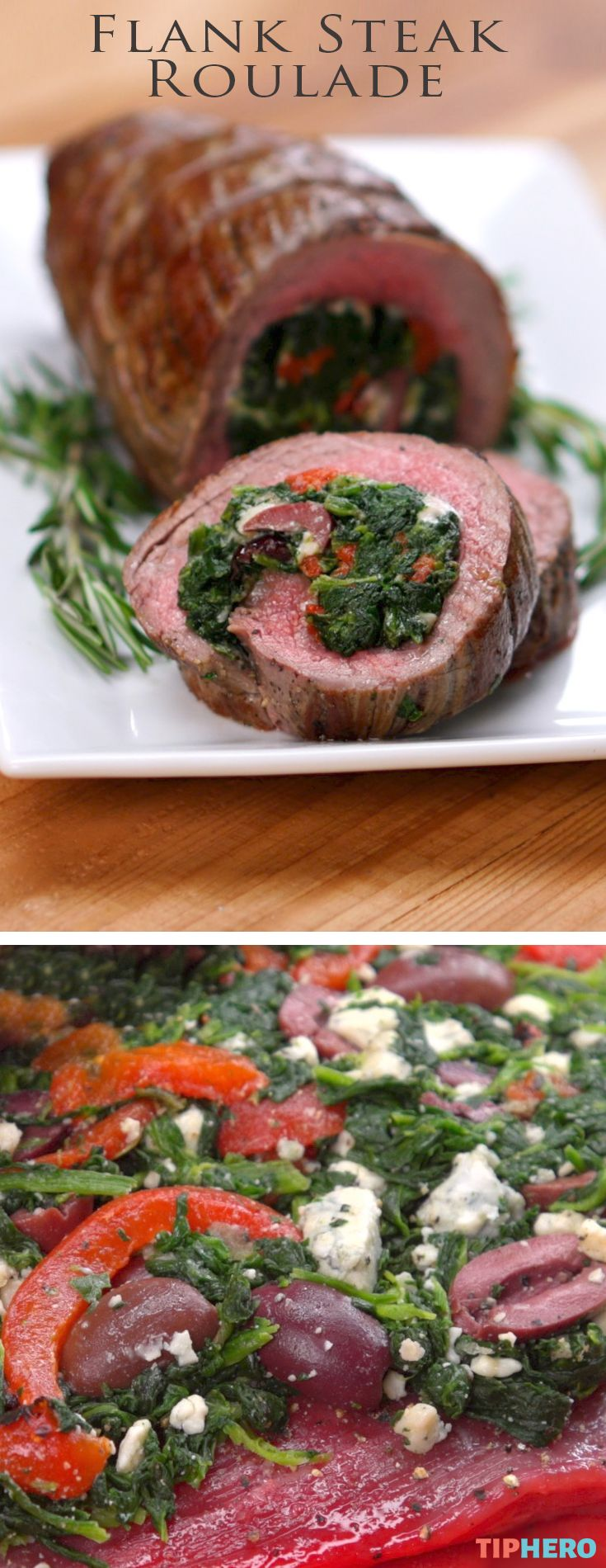 eat something heavy and yummy beef roulades with walnut parsley pesto ...
