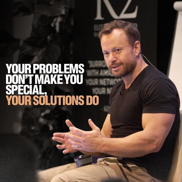 Your Problems Don T Make You Special Because Everyone S Got