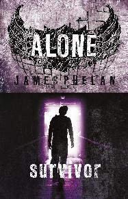 In a dangerous, devastated New York, one 16-year-old Australian boy finds himsel...