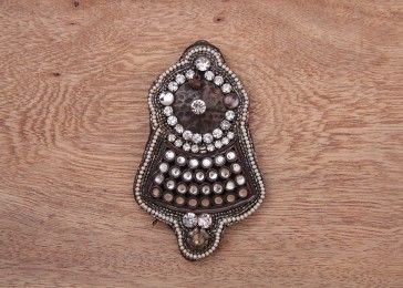 Robes of silver brooch pin#shop online.
