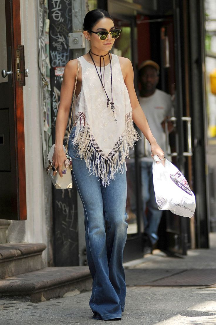 17 Best Images About Vanessa Hudgens On Pinterest The Silk Catherine Malandrino And Bohemian