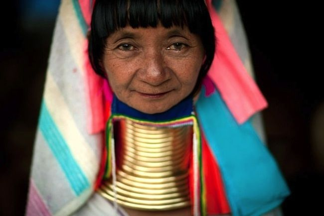 48 Amazing Portrait Photographs of People From Around the World. We Have All Seen the Last One.