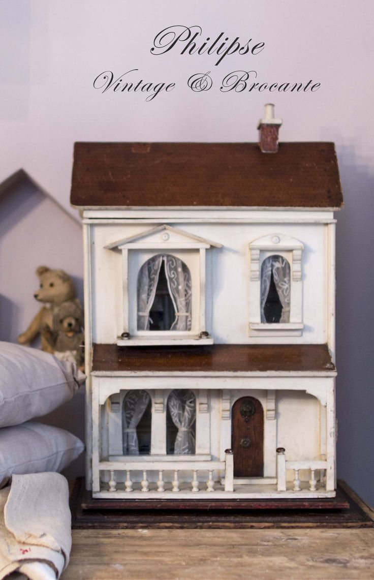 Victorian doll house 400 best Miniatures images