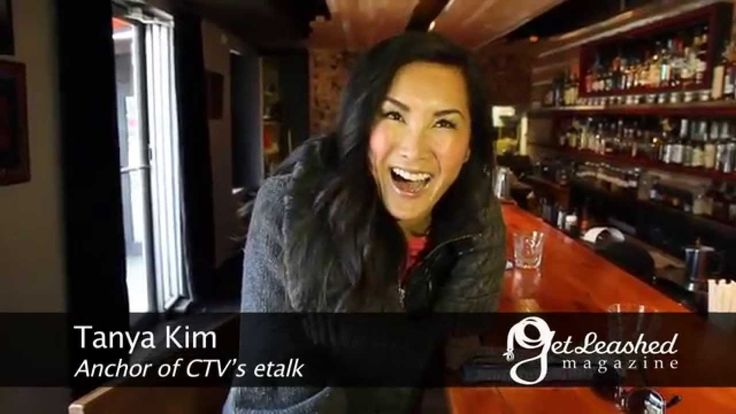 Meet Tanya Kim + Her Dog, Miss Louise In West Queen West
