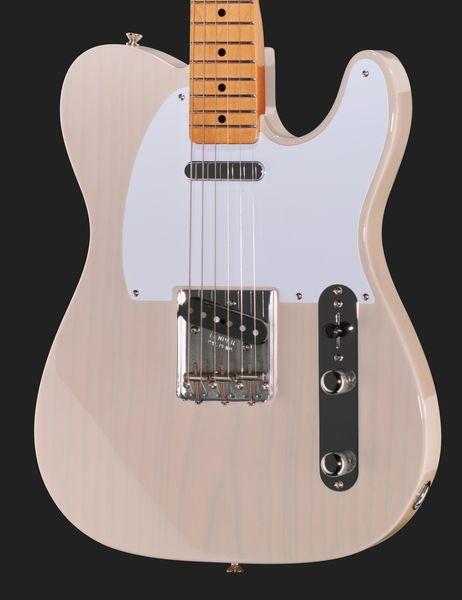 Fender MEX '50s Telecaster MN BL - Thomann France