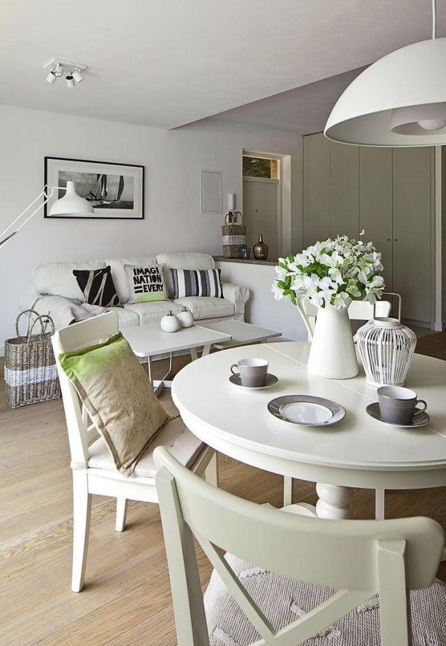 53 besten Wohnideen Bilder auf Pinterest Holzbänke, Holzregale und - dekovorschlage wohnzimmer essbereich