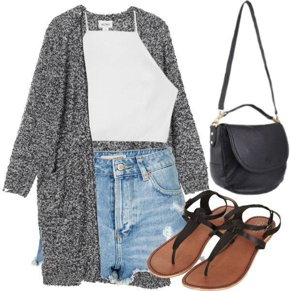 """""""summer bonfire"""" by heatherleefred on Polyvore"""