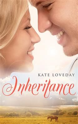 An Australian rural romance about an unexpected inheritance that sends a city girl down deep into the country...