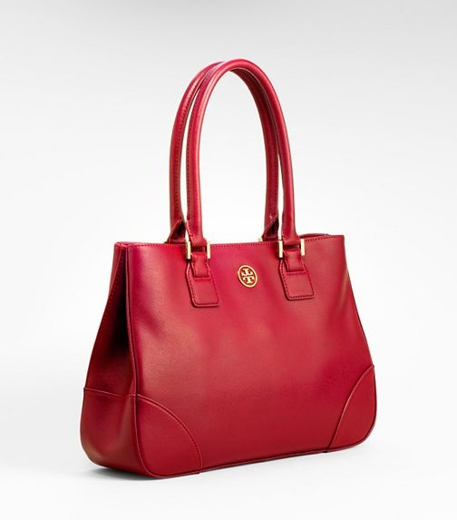 Tory Burch is a taste-making success story and an emblem of all-American everyday chic.