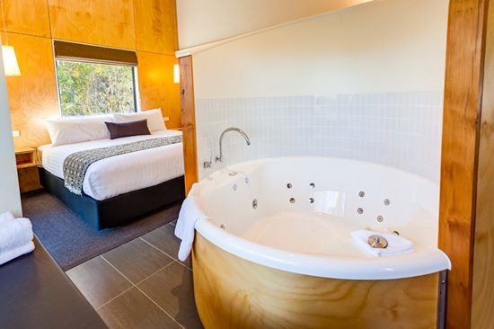 Cradle Mountain Accommodation | Cottages in Cradle Valley, Tasmania