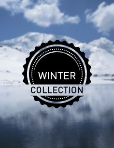 --------------------------------------------------Winter Collection--------------------------------------------------