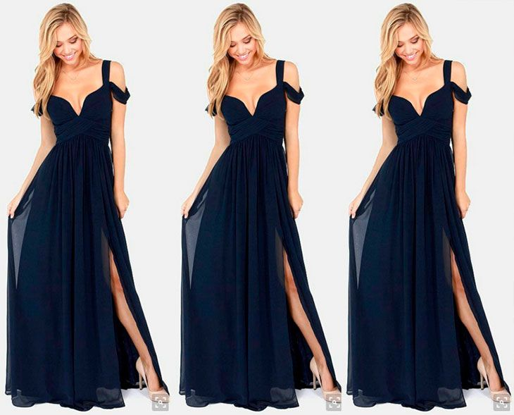 Vestidos de formatura: modelos para arrasar na festa