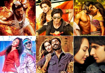 24th Filmfare Awards