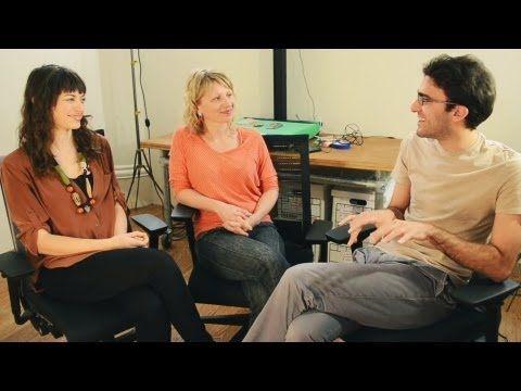 Making a TED-Ed Lesson: Creative process