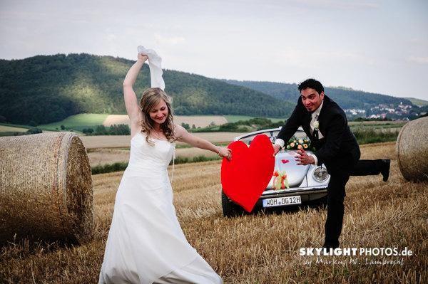 Hochzeitsfotos, Hochzeitsreportagen vom Profi!