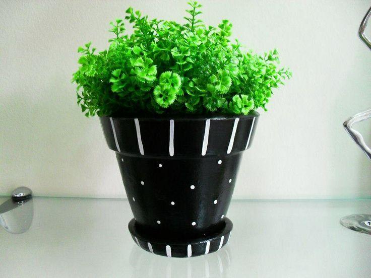 Beautiful Indoor Pots For Plants Photos - Interior Design Ideas ...