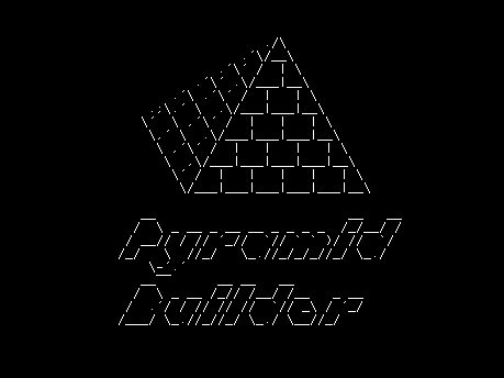 One Line Ascii Art Bat : 119 best ascii art images on pinterest paranoid