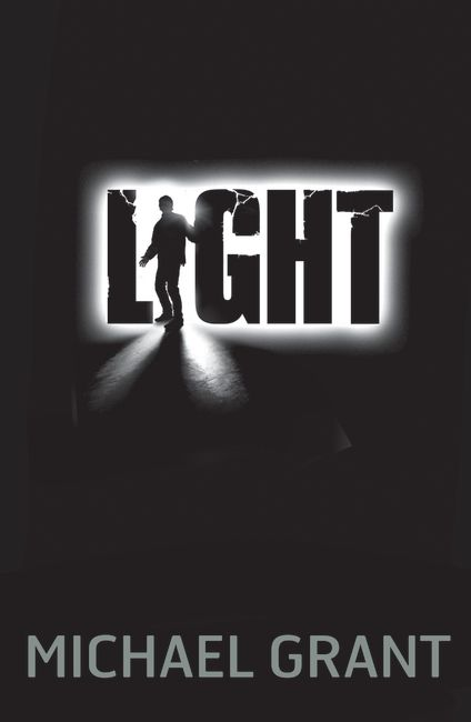 Find out more about Light, the final book in the Gone series by Michael Grant. Dystopian, young adult fiction at its best