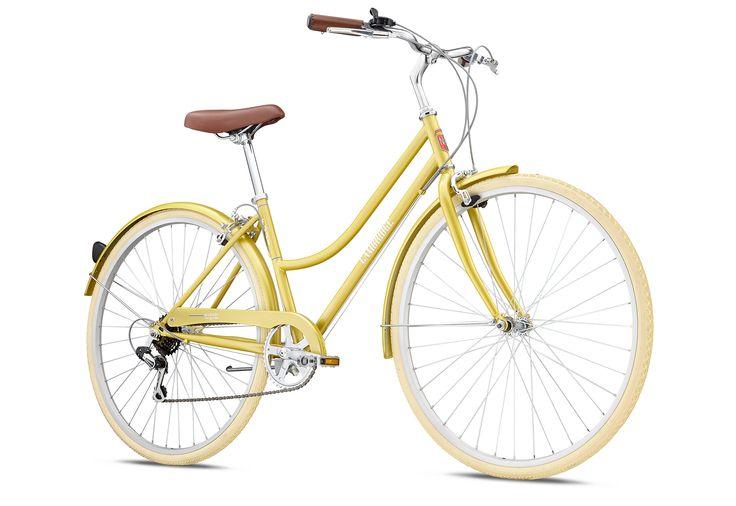 Learn more about Fuji Bikes Cambridge