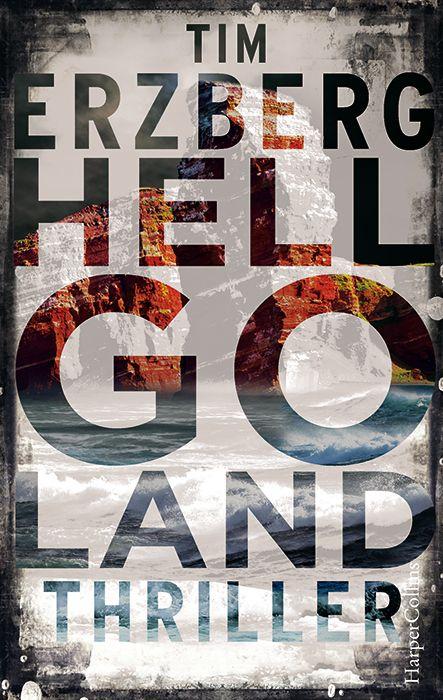"""""""Hell-Go-Land"""" von Tim Erzberg (01.09.2016)"""