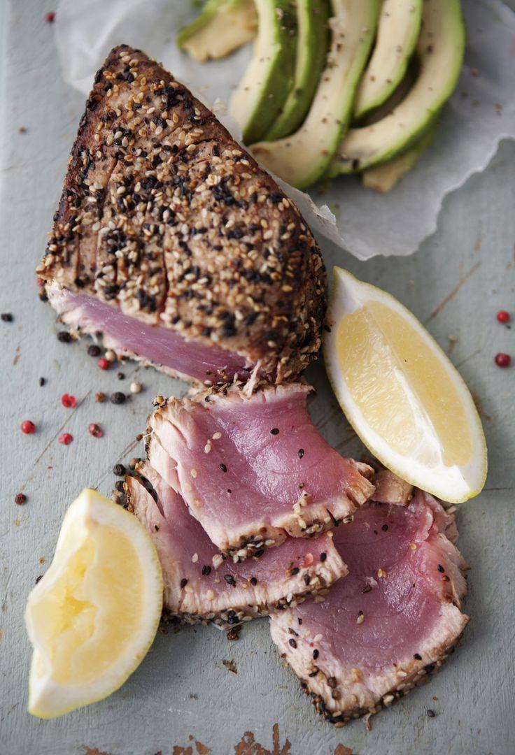 Als er één vissoort populair is over de hele wereld, is het de tonijn wel. Deze…
