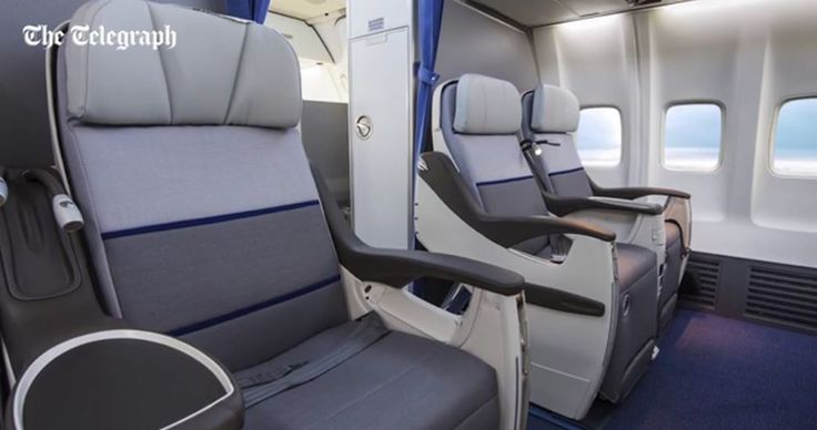 How to get yourself a free airline upgrade