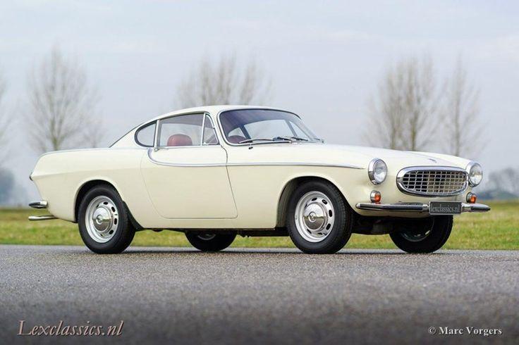 1966 VOLVO P1800 S For Sale in 5145 Nj Waalwijk, The Netherlands | Preloved