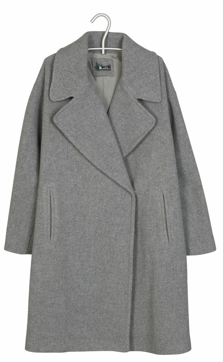 Sinequanone manteau camel