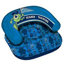 Disney Pixar Monsters University Inflatable Chair