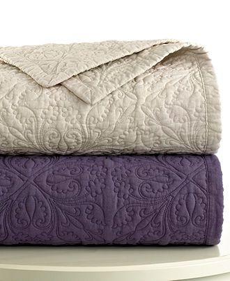 Lauren Ralph Lauren Bedding, Linen Quilts - Quilts & Bedspreads - Bed & Bath - Macy's