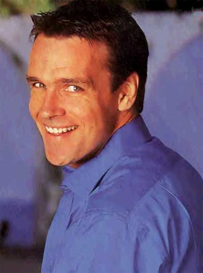 David James Elliott (aka David William Smith) (1969 - ) - Actor, Director, Producer - TV Series: JAG (1995 - 2005)