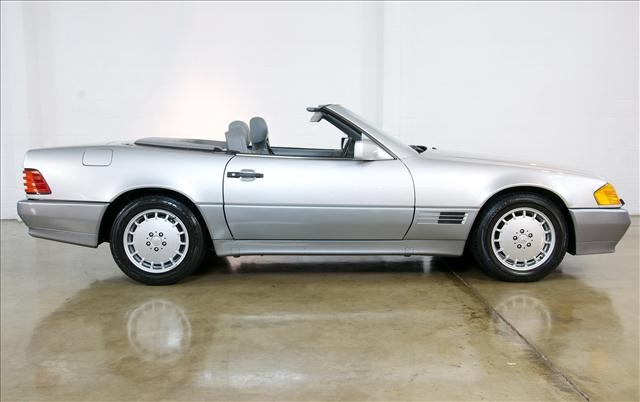 17 best images about mercedes benz sl r129 on for 1992 mercedes benz sl500