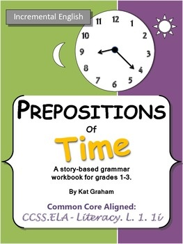 1000+ images about prepositions on Pinterest   Language, Lesson ...