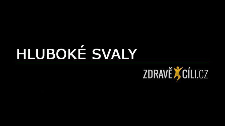 Tomáš / Aleš - Vlog / hluboké svaly