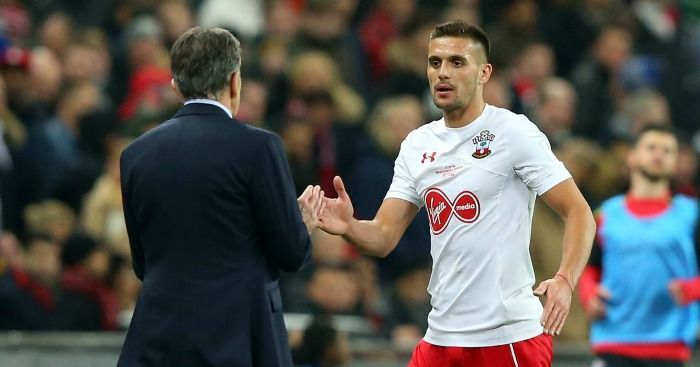 cool Puel: Tadic knows 'respect' talk was out of order Check more at https://epeak.info/2017/03/30/puel-tadic-knows-respect-talk-was-out-of-order/