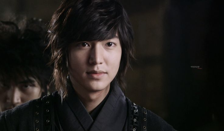 Lee Min Ho as Choi Young in The Great Doctor.