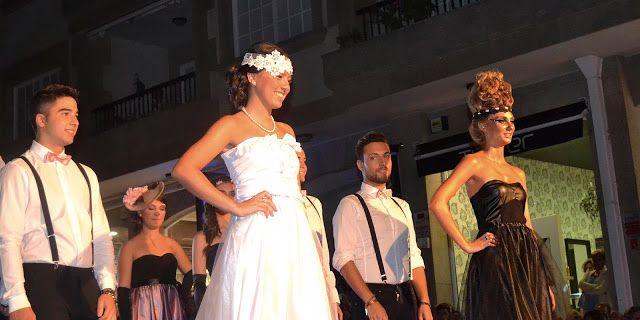 www.cmcuntismoda.com Con Moda: Small fashion shop #events #dresses #dress #vestido #promdress #desfile #sanxenxoalamode #fashion #shop #blog