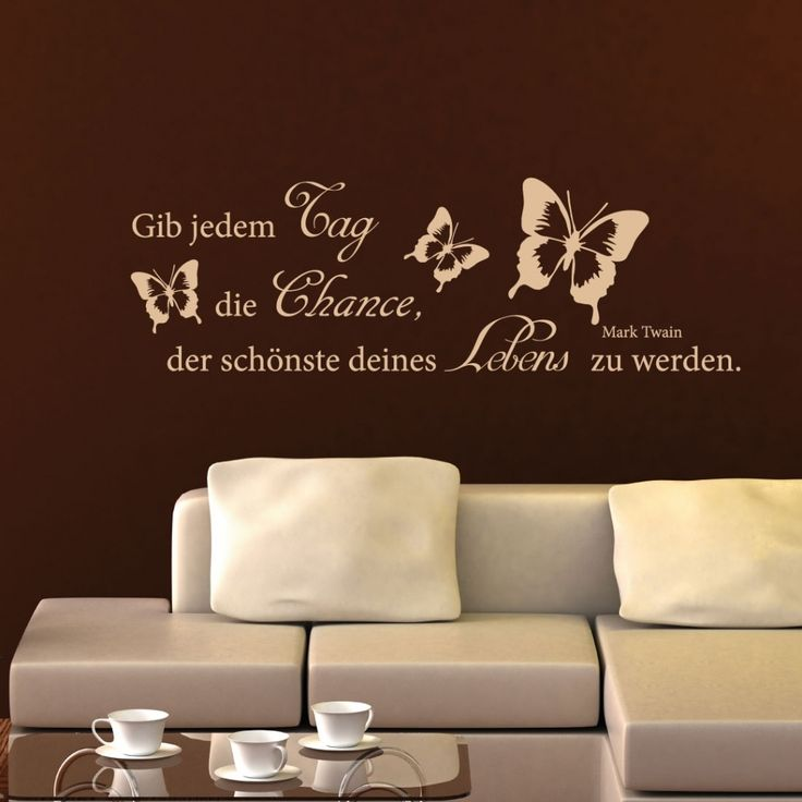 die besten 25 wandtattoos wohnzimmer ideen auf pinterest wandtattoo baby kinderzimmer. Black Bedroom Furniture Sets. Home Design Ideas