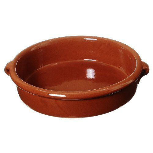 Allied Metal CAZ85 8-1/2-Inch Round Cazuela Bowl with Handles, 1-7/8-Inch Deep Allied Metal http://www.amazon.com/dp/B00APFMM2O/ref=cm_sw_r_pi_dp_V8nxvb01009N8