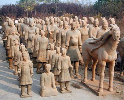 The Terracotta Woman - by Marian Heyerdahl